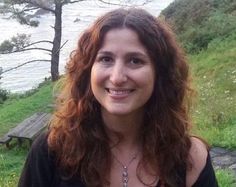 Daniela Caronia