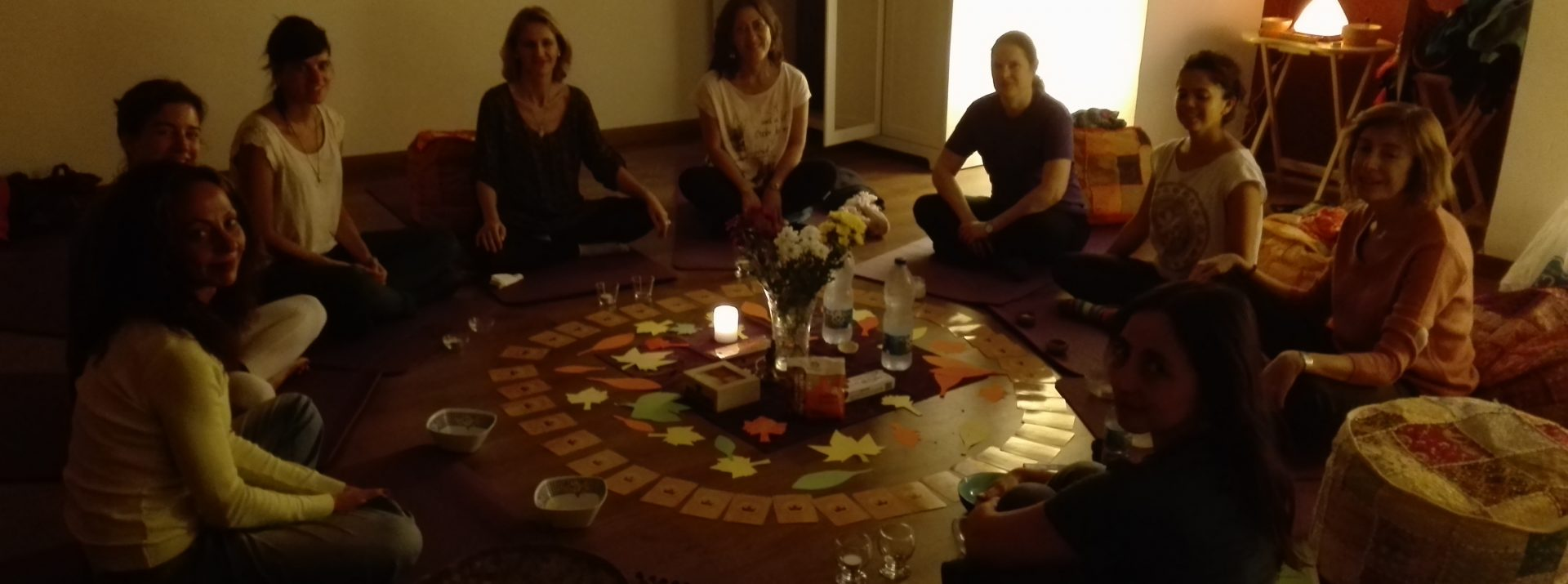 Actividades Y Concierto en la Alchemy Circle