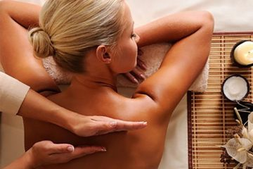Masajes y Técnicas Naturales