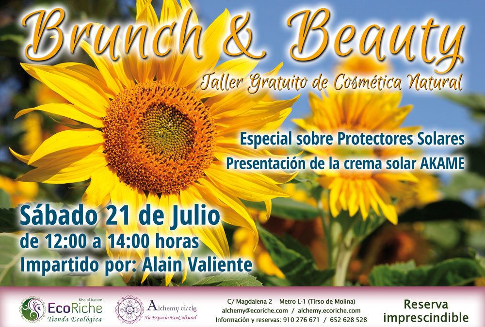 Brunch & Beauty